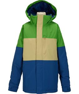 Burton Symbol Snowboard Jacket