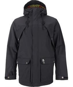 Burton Tabor Snowboard Jacket True Black