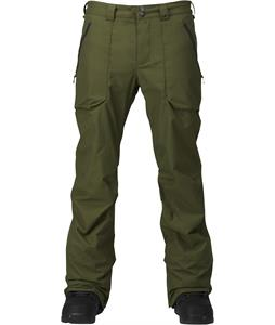Burton Tactic Snowboard Pants