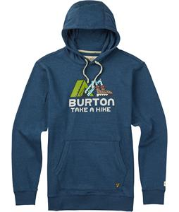 Burton Take A Hike Hoodie