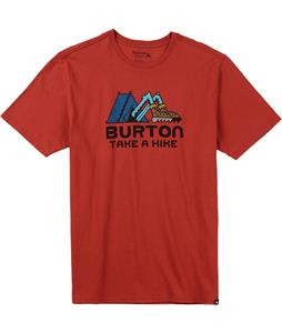 Burton Take A Hike T-Shirt