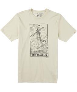 Burton Tarot Traveler T-Shirt