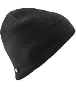 Burton Tech Beanie True Black
