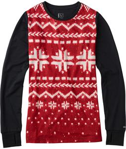Burton Tech Baselayer Top