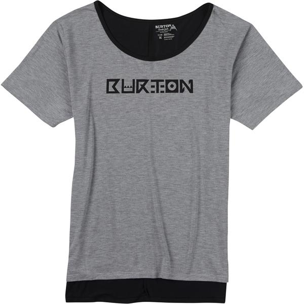 Burton Temple T-Shirt