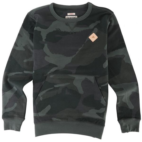 Burton Terry Crew Sweatshirt