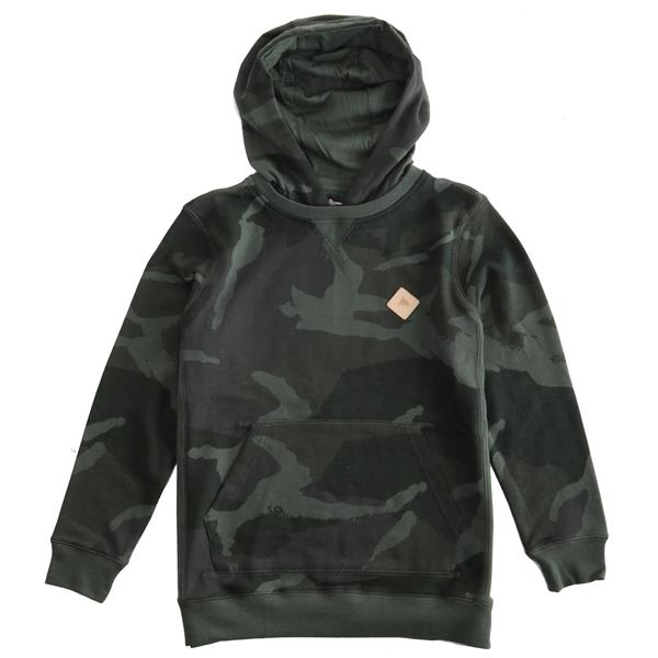 Burton Terry Pullover Hoodie