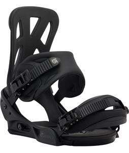 Burton The Classic Splitboard Bindings Black
