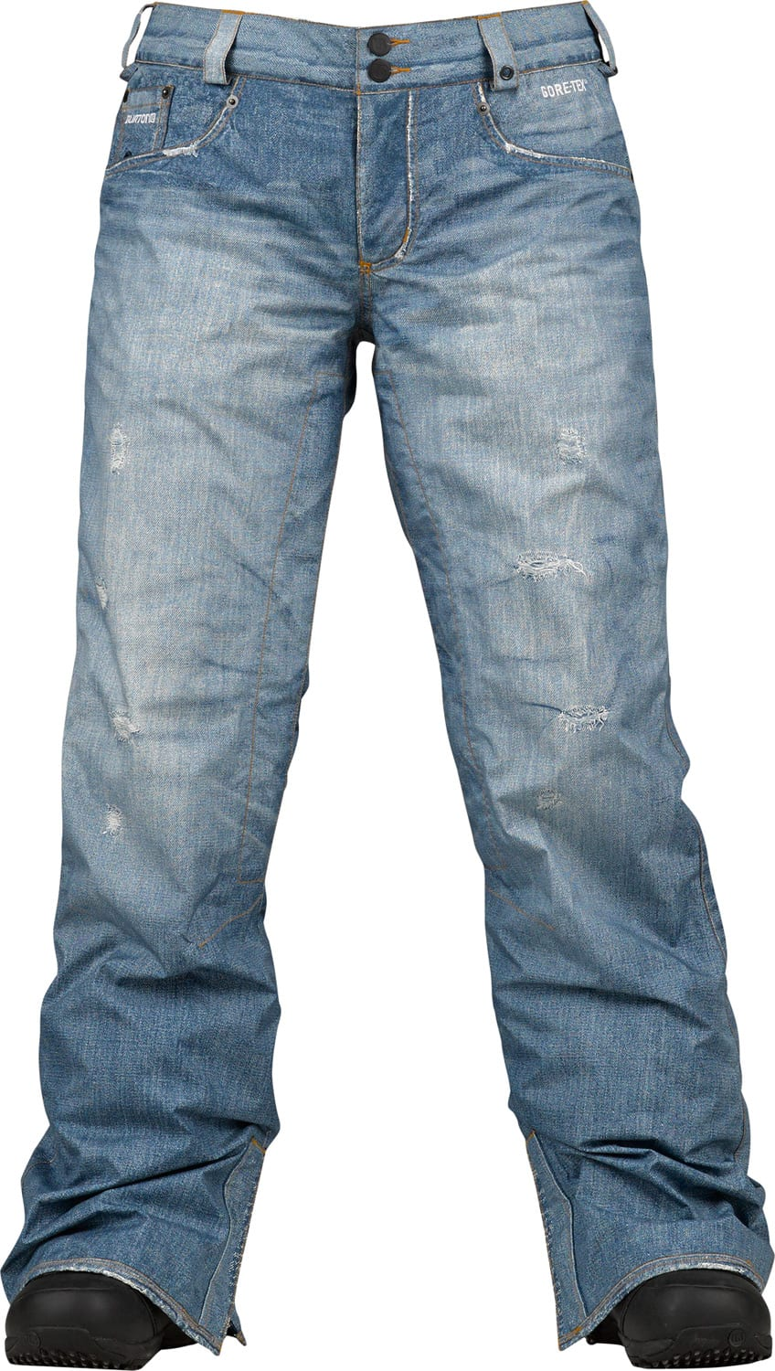Burton The Jeans Snowboard Pants