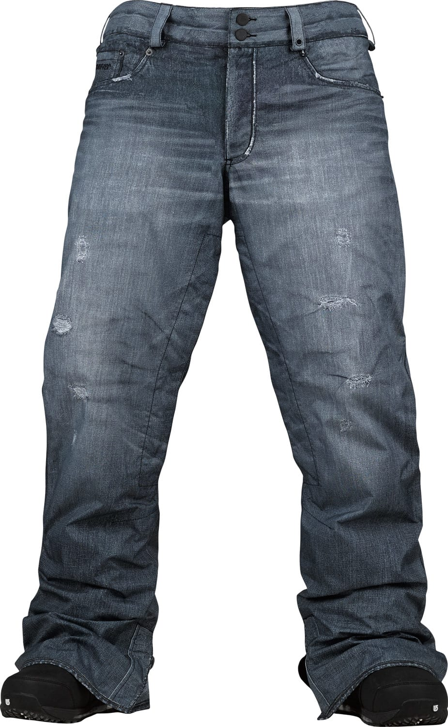 On Sale Burton The Jeans Gore-Tex Snowboard Pants up to 50% off