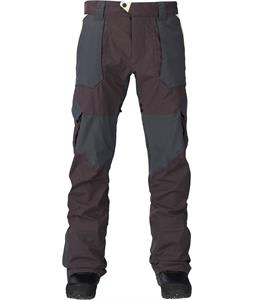 Burton Thirteen Fokker Gore-Tex (Japan) Snowboard Pants