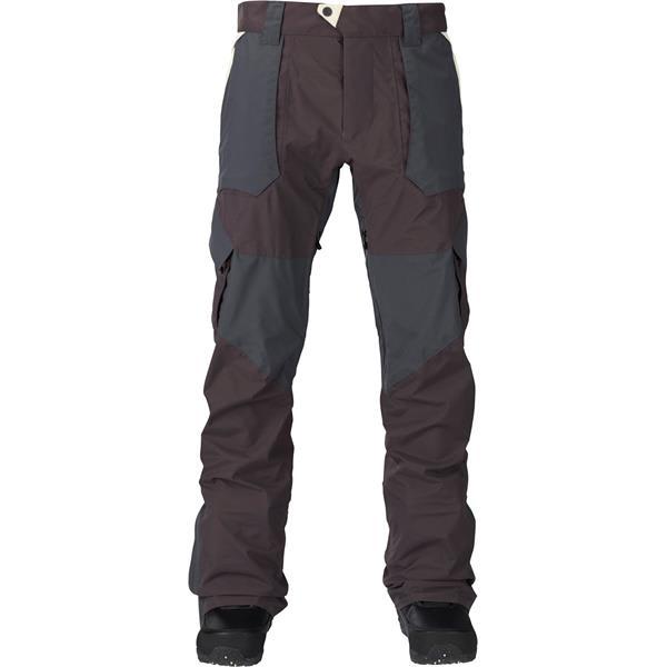 Burton Thirteen Fokker Gore-Tex (Japan) Snowboard Pants