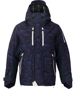 Burton Thirteen Pixton Gore-Tex (Japan) Snowboard Jacket