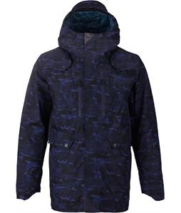 Burton Thirteen Rittenhouse Gore-Tex (Japan) Snowboard Jacket
