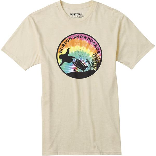 Burton Throwback T-Shirt