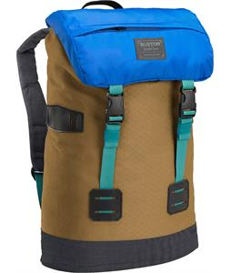 Burton Tinder Backpack Wood Thrush Diamond Ripstop 25L