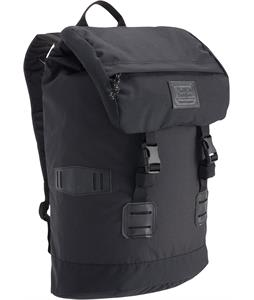 Burton Tinder Backpack True Black Triple Ripstop 25L