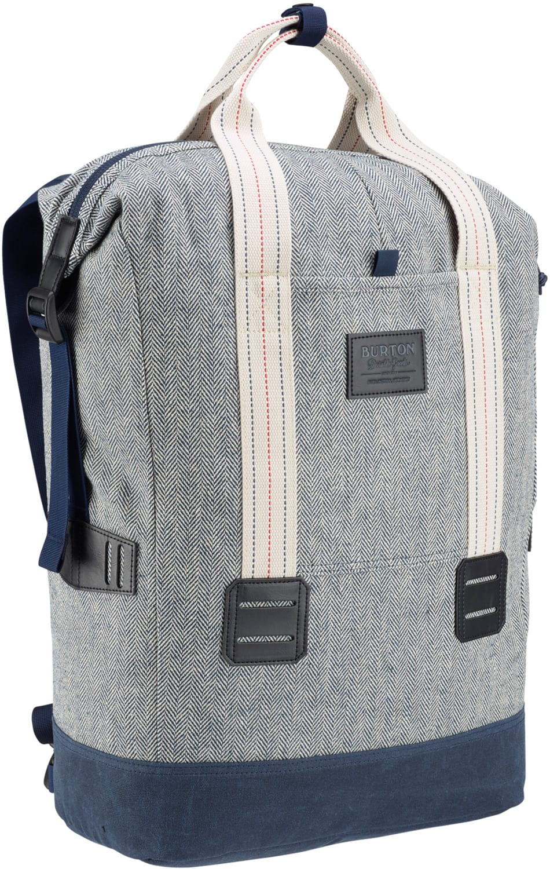 burton tinder tote backpack 2018. Black Bedroom Furniture Sets. Home Design Ideas