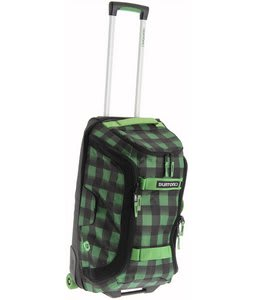 Burton Tech Light Carry On Bag 21 True Black