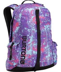 Burton Token Backpack Pretty Oops Print