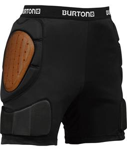 Burton Total Impact Padded Shorts True Black