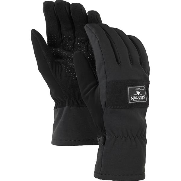 Burton Touch N Go Softshell Gloves