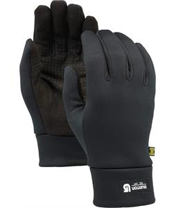 Burton Touch N Go Liner Gloves True Black