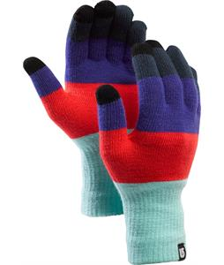 Burton Touch N Go Knit Liner Gloves