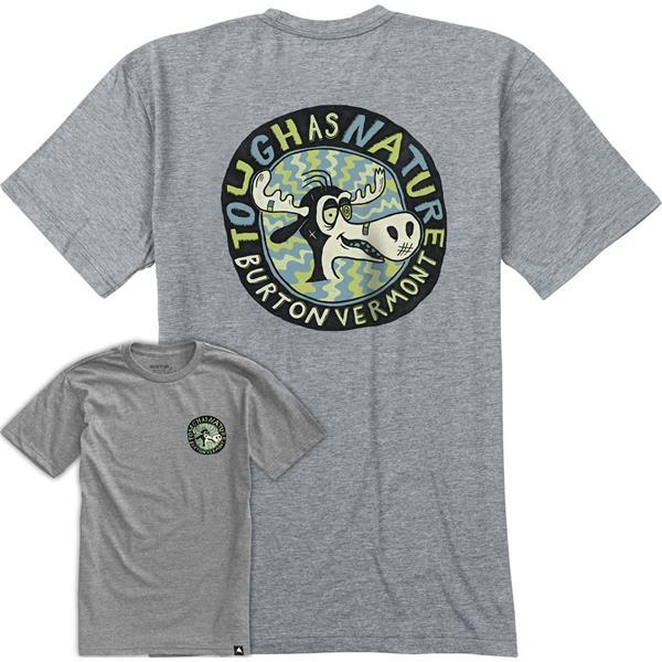 Burton Tough As Nature T-Shirt
