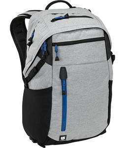Burton Traction Backpack Gray Mountain 24L