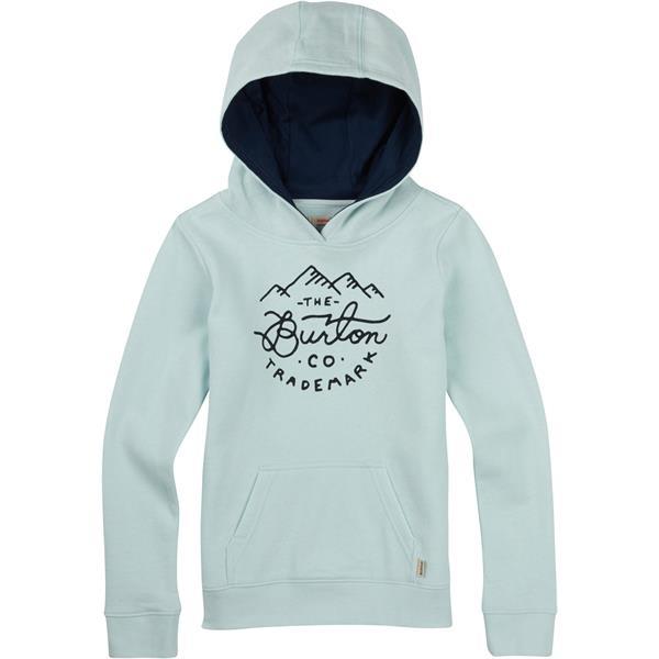 Burton Trademark Pullover Hoodie