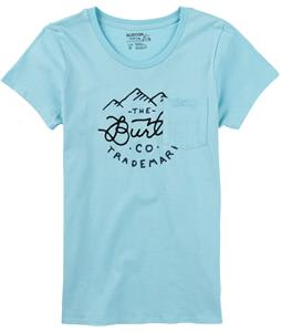 Burton Trademark Pocket T-Shirt