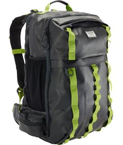 Burton Traverse Backpack Phantom Tarp 35L