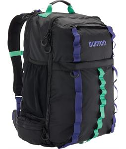 Burton Traverse Backpack Process Pop Ripstop 35L