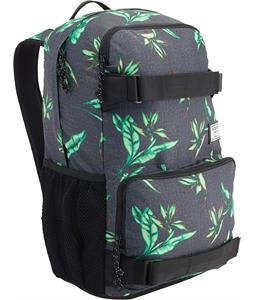 Burton Treble Yell Backpack Hawaiian Heather 21L