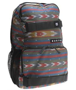 Burton Treble Yell Backpack Ikat 21L