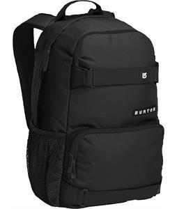Burton Treble Yell Backpack True Black 21L
