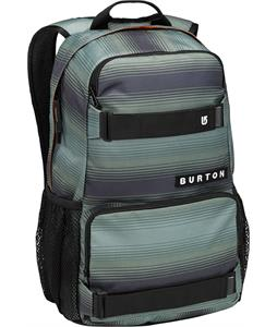 Burton Treble Yell Backpack Ombre Stripe 21L