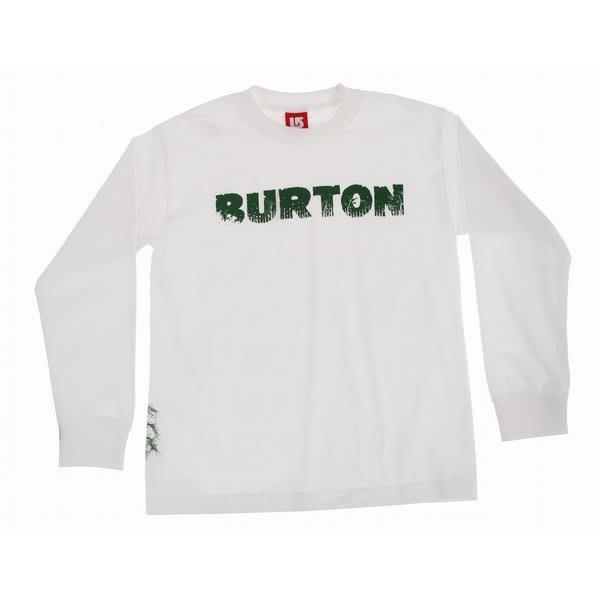 Burton T Trees L/S T-Shirt