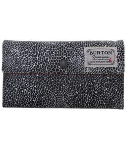 Burton Tri Fold Wallet