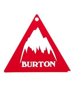 Burton Tri Wax Scraper