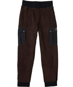Burton Tribute Fleece Pants