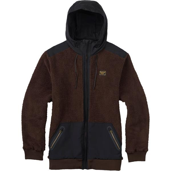 Burton Tribute Full-Zip Fleece