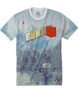 Burton Trick Pony Slim Fit T-Shirt