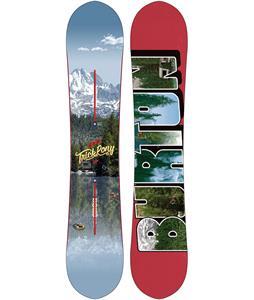 Burton Trick Pony Wide Snowboard 158