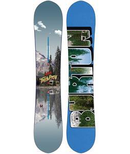 Burton Trick Pony Wide Snowboard 162