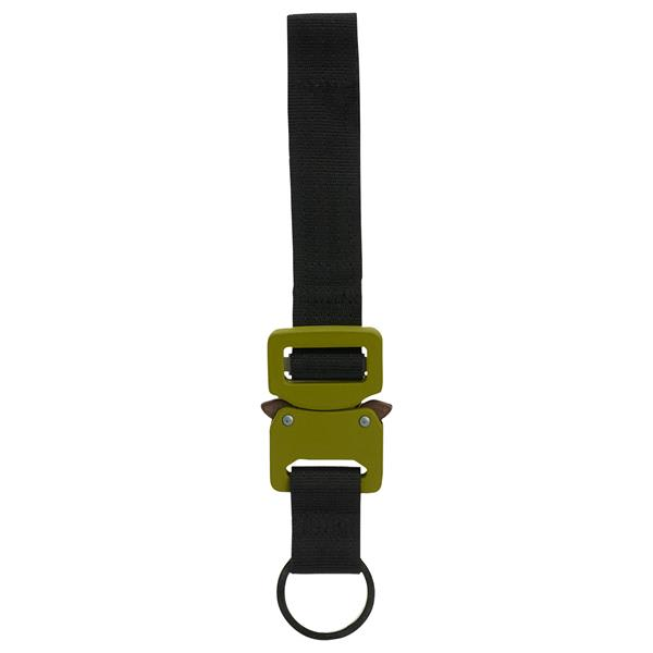 Burton Trooper Keychain