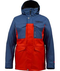 Burton TWC Cannon Snowboard Jacket