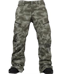 Burton TWC Cannon Snowboard Pants