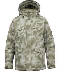 Burton TWC Cannon Snowboard Jacket